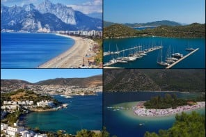 Chartering a Superyacht in Turkey