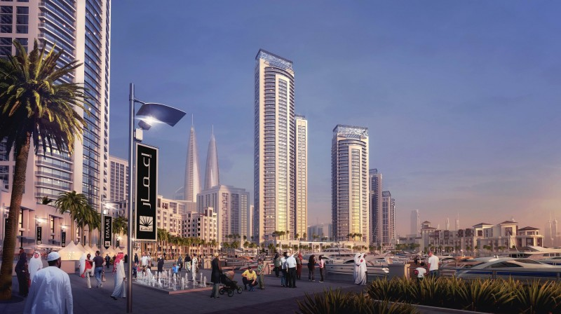 Dubai Gearing Up To Break The World Record Of The Highest