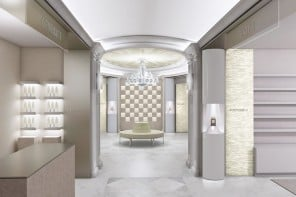 Harrods' Salon De Parfums finally opens its scented doors! Here's a peek at what to expect…