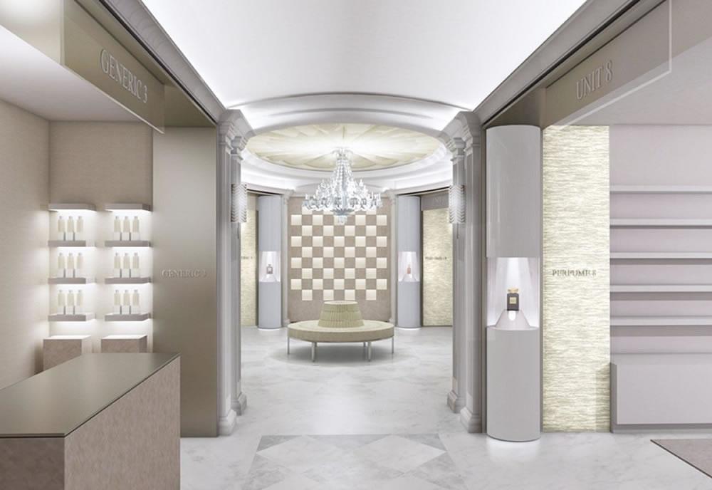 Harrods Salon De Parfums Finally Opens Its Scented Doors