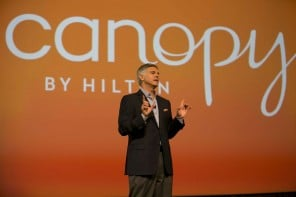 Hilton launches boutique brand Canopy, plans to open 11 new hotels