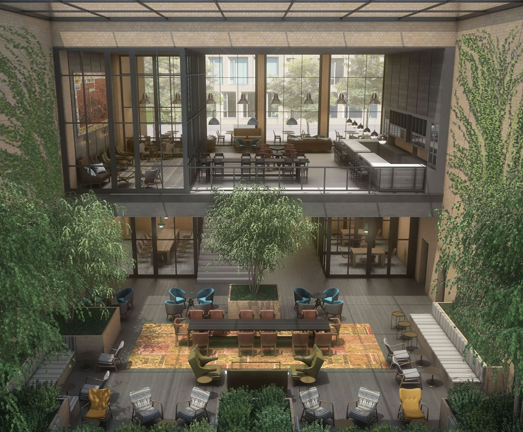 Hilton Launches Boutique Brand Canopy Plans To Open 11