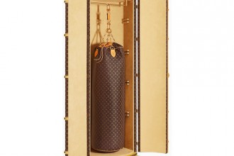 karl-lagerfeld-louis-vuitton-punching-bag