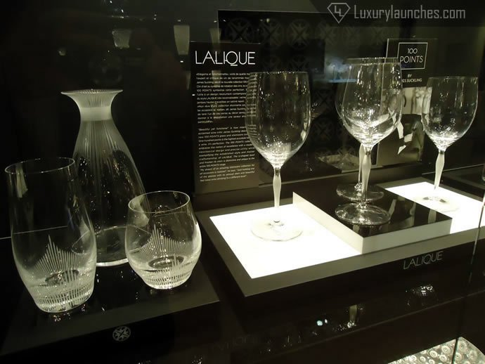 An Iconic Collaboration Of Lalique And Ferragamo 100