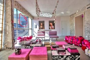 The Line Hotel in LA reveals much anticipated Hello Kitty rooms!