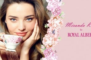 miranda-kerr-royal-albert-collection