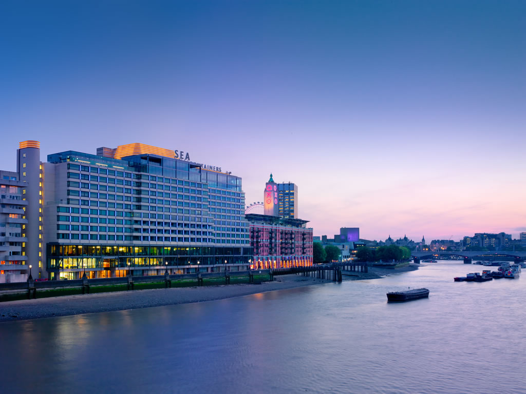 Now open mondrian london at sea containers for London hotels