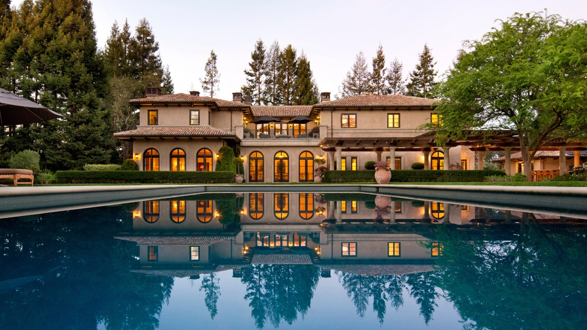 The 10 most expensive zip codes in the US according to Forbes -