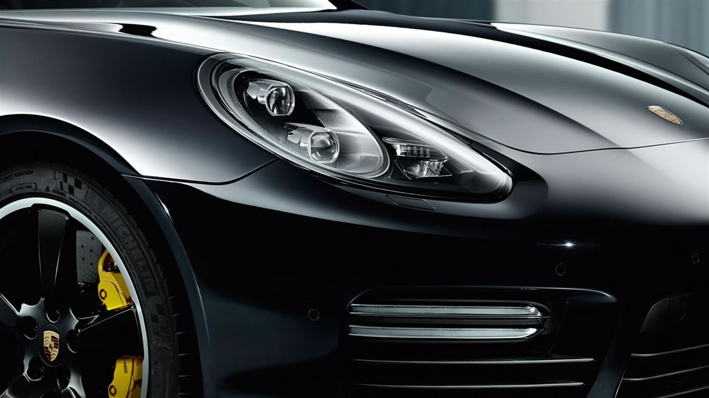 Porsche Driving Experience >> 2015 Porsche Panamera line-up gets an Exclusive Series Special Edition : Luxurylaunches
