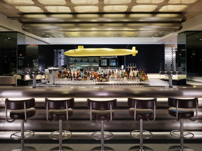 Sea Containers Bar