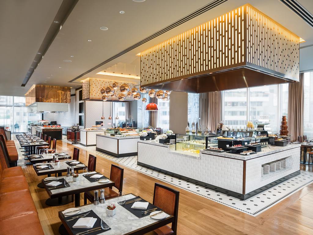 Best Indian Restaurant In Chengdu