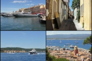 The Top 5 Places to Visit in St Tropez