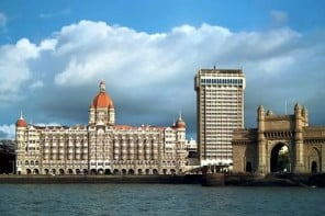 Suite of the week: The majestic Rajput Suite at the Taj Mahal Palace, Bombay