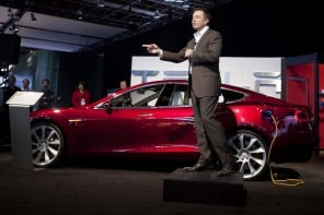 Introducing Tesla D; the most powerful Tesla ever comes with an all-wheel-drive and autopilot