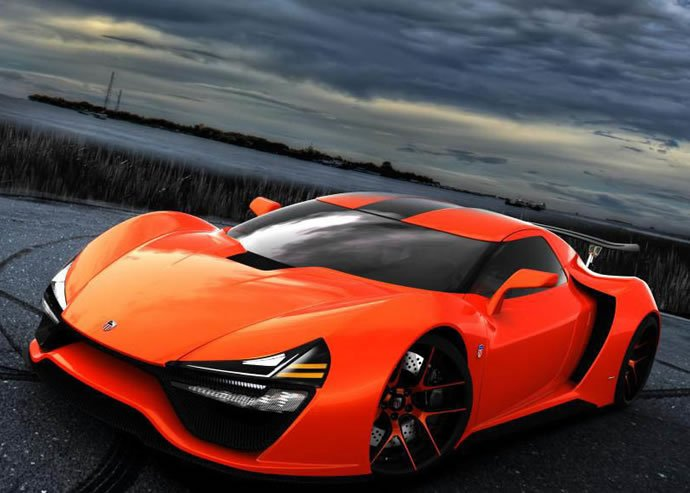 American Hypercar Trion Nemesis To Go On Sale In 2016 With