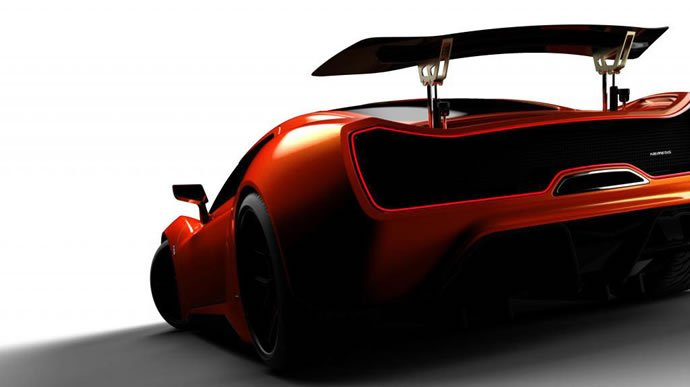 Bugatti Veyron Price 2015 >> American hypercar Trion Nemesis to go on sale in 2016 with ...