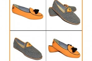 Veuve Clicquot to unveil a capsule footwear collection at the Polo Classic in LA