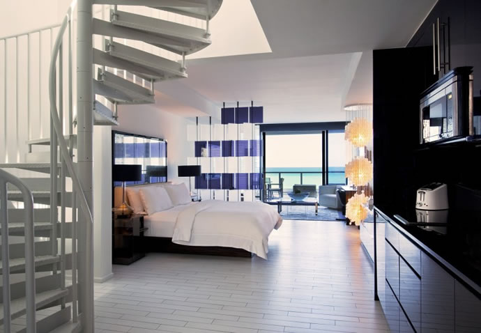 miami u2019s w south beach hotel offers a whopping  1 million