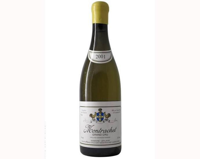 Domaine Leflaive Montrachet Grand Cru Cote de Beaune