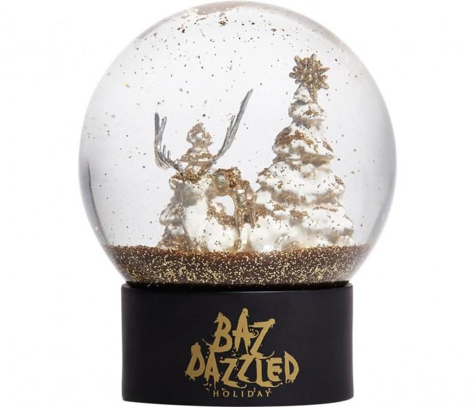 Elphresh Snow Globe