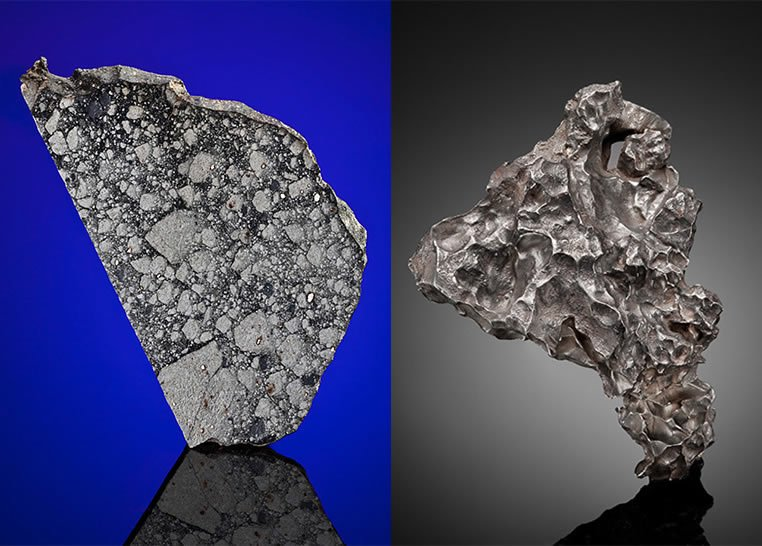 Christies Is Auctioning Meteorites We Pick The 5 Coolest