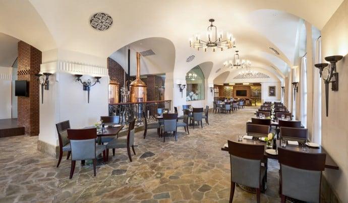 Royal Cellar Restaurant