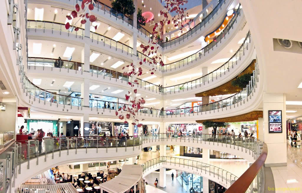 The 10 biggest Malls in Asia - Page 2 of 4
