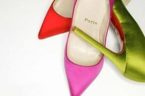 Pigalle by Christian Louboutin turns 10