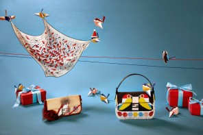 Fendi's adorable Qutweet collection