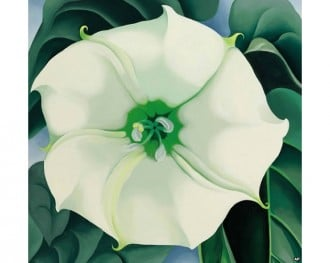 georgia-okeeffe-painting