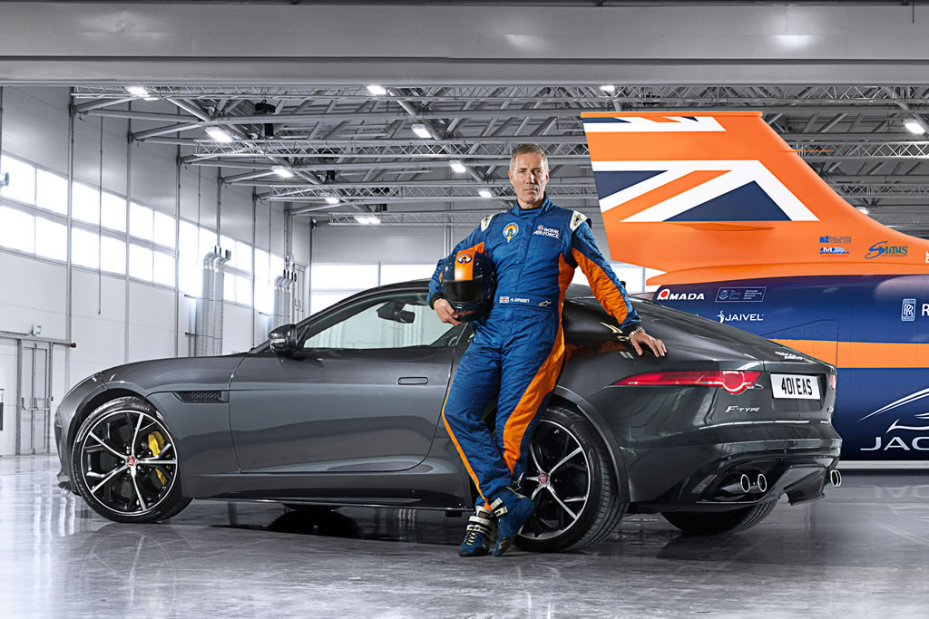 AllWheel Drive Jaguar FType R Confirmed Along With Partnership - All wheel drive jaguar