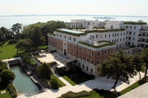 JW Marriott to open private island resort in Venice by 2015