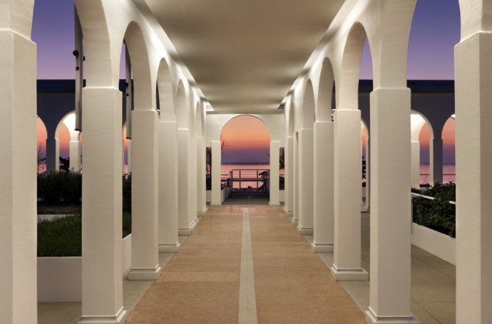 Photo of J.W. Marriott Venice Resort & Spa, Isola delle Rose / V