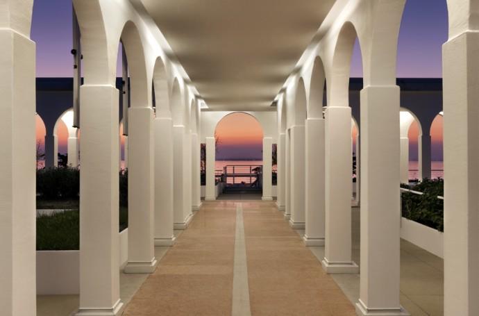 Photo of J.W. Marriott Venice Resort & Spa, Isola delle Rose / V