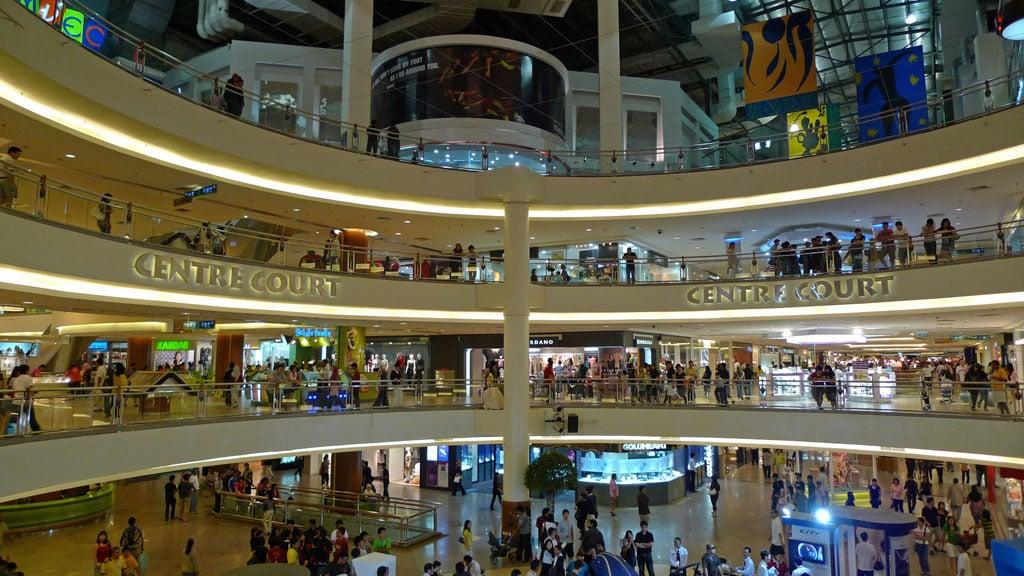 Celebrity Fitness Mid Valley Megamall, Kuala Lumpur ...