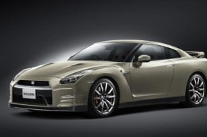 Nissan pays a perfect tribute to the mighty GT-R on its 45th Anniversary
