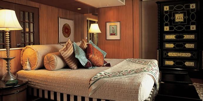 Kohinoor Suite - Bedroom