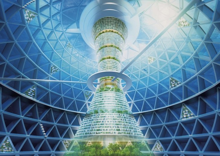 Are You Ready For A Real Life Atlantis A Japanese Company