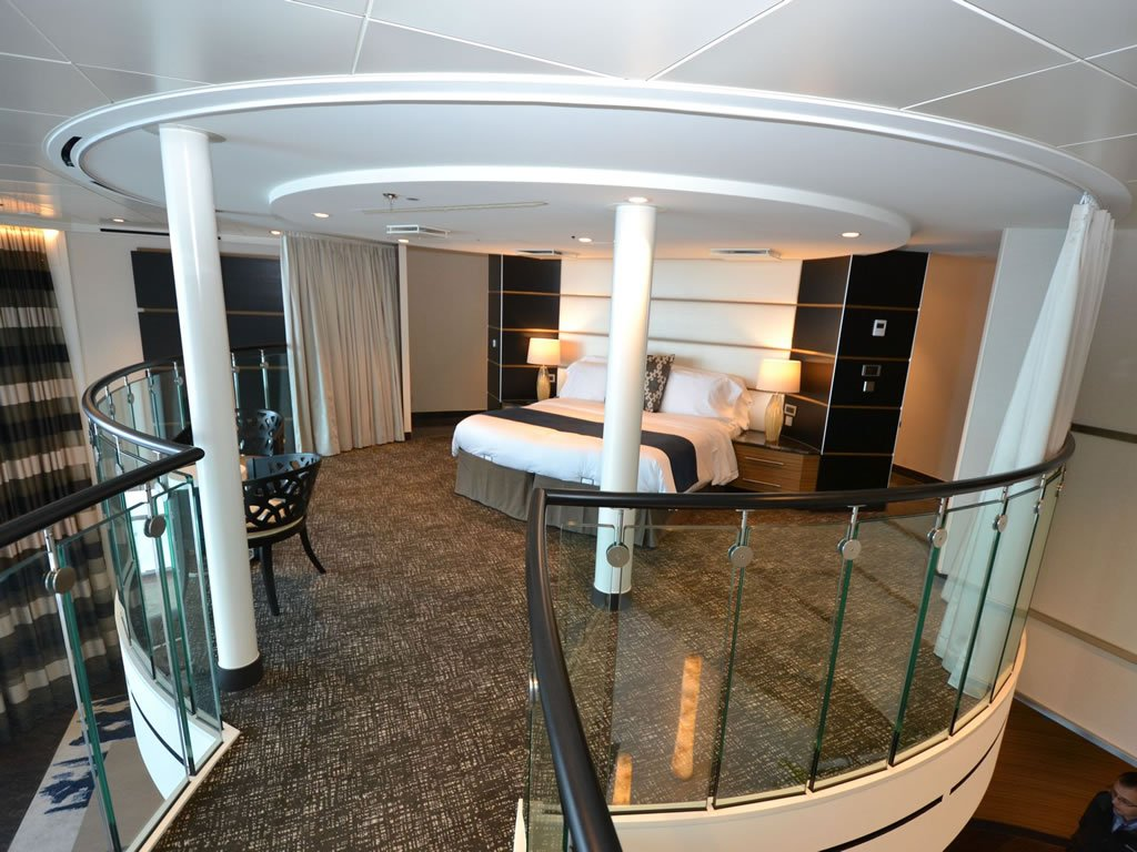 Quantum Of The Seas Luxury Like Never Before On The High