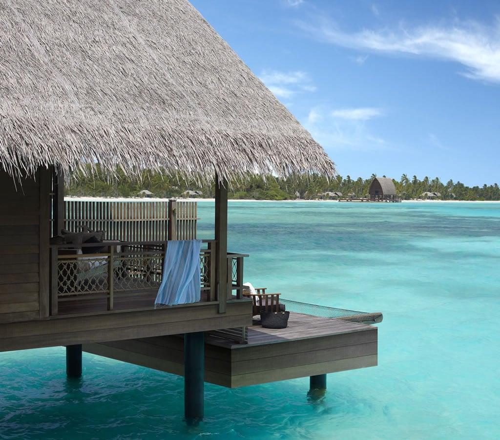 Luxury Pool Villas Maldives: Top 9 Most Exquisite Overwater Villas In The World
