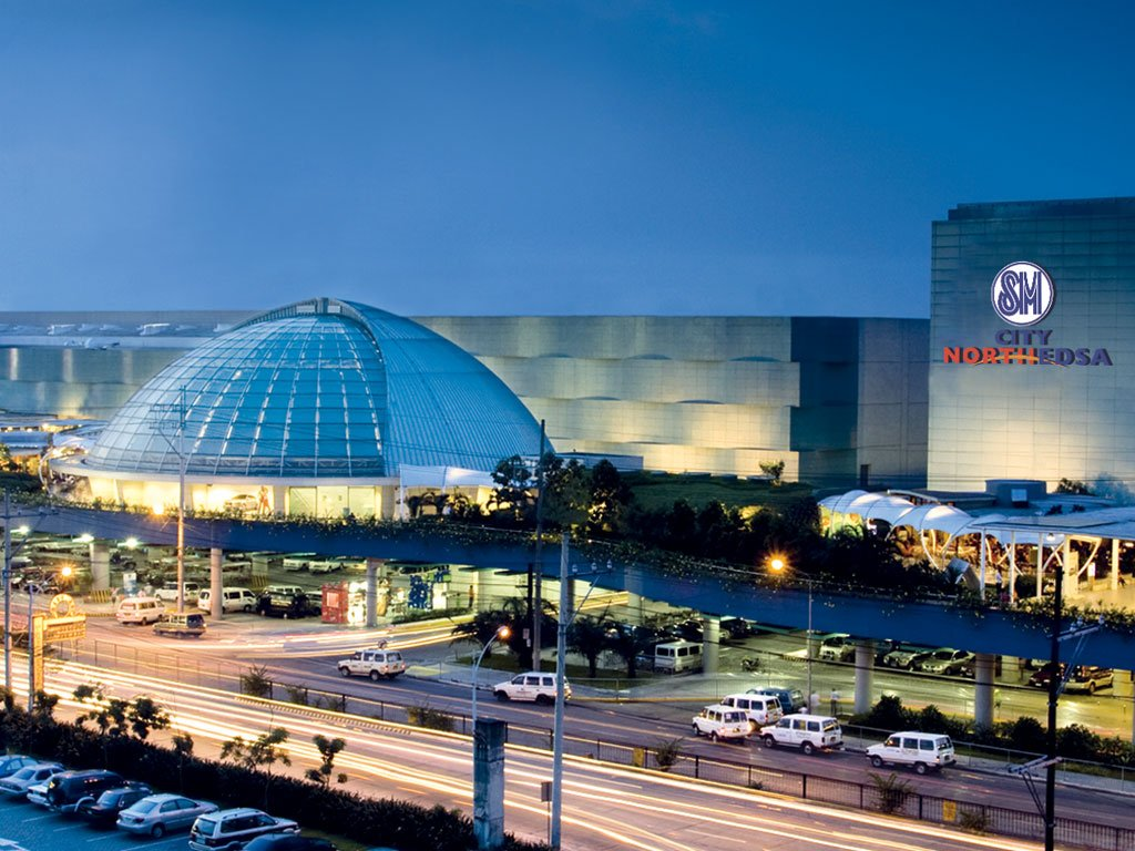 The 10 Biggest Malls In Asia Page 3 Of 4