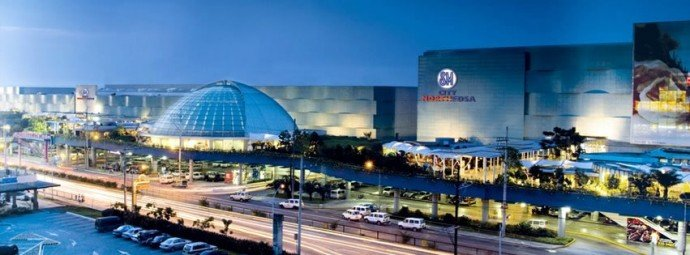The 10 biggest malls in asia for Skydome light fixture