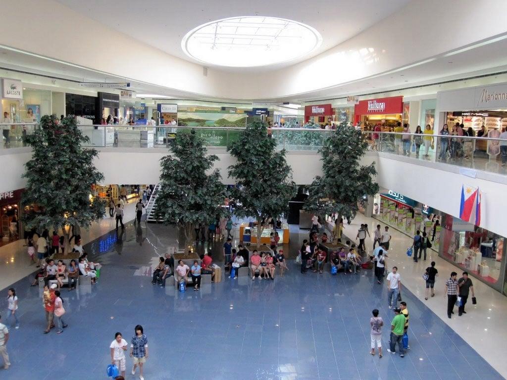 Asian Malls Tiffany Teen Free Prono