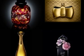 A tale of tones: Luxurylaunches picks its favorite artisan perfumes