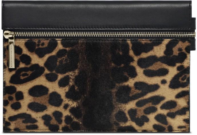 victoria-beckham-small-zip-pouch-leopard
