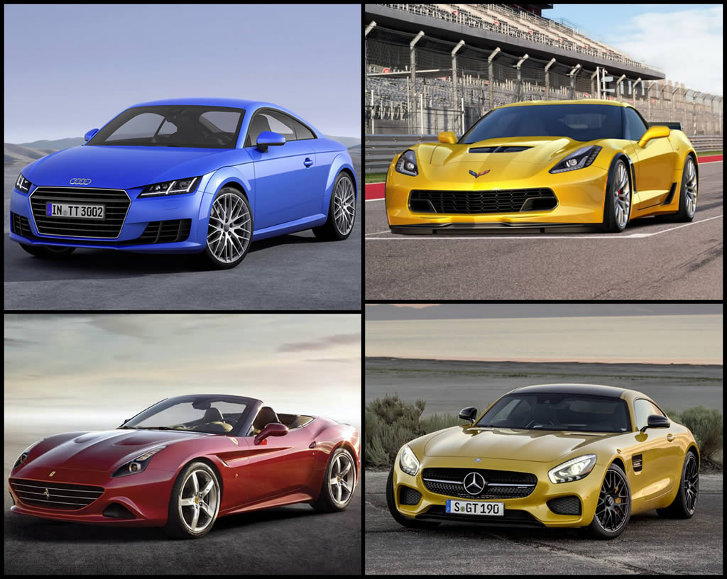 We pick the 10 best cars from 2014 - Page 3 of 3