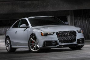 2015 Audi RS5 Coupe Sport limited edition unveiled