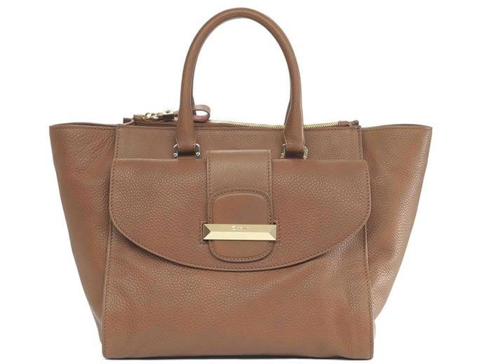 Amal Clooney gets a Ballin handbag named after her