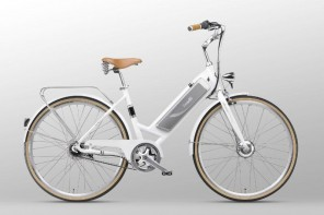 Benelli Bikes USA Classica eBike White Ferracci Distribution