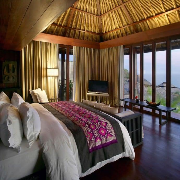BVLGARI Ocean-view & Premier Ocean-view Bedroom